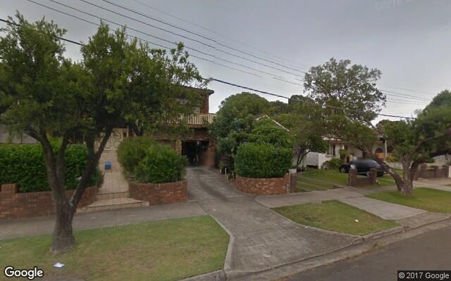 Parking Photo: Defoe St  Wiley Park  New South Wales  Australia, 16165, 55404