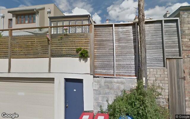 parking on Denison Street in Bondi Junction NSW