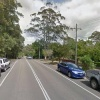 Driveway parking on Denman Parade in Normanhurst NSW
