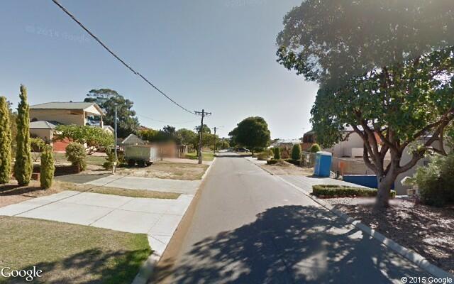 Parking Photo: Denny Way  Alfred Cove  Western Australia  Australia , 4195, 8295