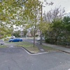 Outdoor lot parking on Dickens Street in Saint Kilda
