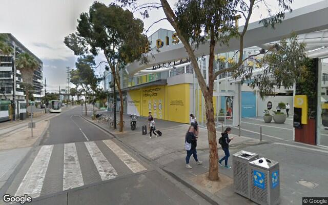 Parking Photo: Docklands Dr  Docklands VIC 3008  Australia, 37447, 136714