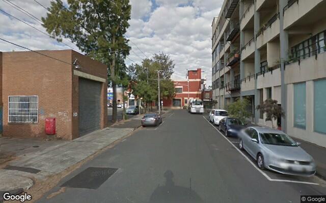 Parking Photo: Dods St  Brunswick VIC  Australia, 34875, 137687