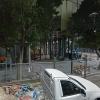Undercover parking on Doepel Way in Docklands