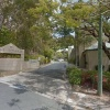Lock up garage parking on Domain Road in Currumbin