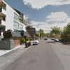 Outdoor lot parking on Domain Road in South Yarra VIC