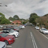 Driveway parking on Doncaster Avenue in Kensington NSW