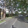 Lock up garage parking on Doomben Ave in Eastwood NSW 2122
