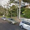 Lock up garage parking on Doomben Avenue in Eastwood NSW
