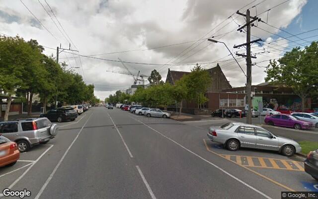 Parking Photo: Dorcas Street  South Melbourne VIC  Australia, 33946, 111750