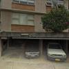 Undercover parking on Doris Street in North Sydney NSW