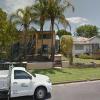 Lock up garage parking on Dorset Street in Ashgrove QLD