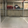 Indoor lot parking on Dow Street in Port Melbourne VIC