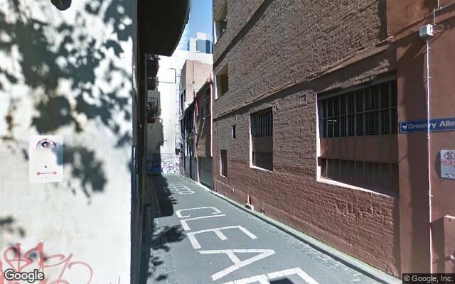 Parking Photo: Drewery Place  Melbourne VIC  Australia, 24100, 84054