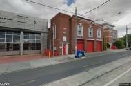 parking on Droop Street in Footscray