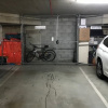 Indoor lot parking on Duncan St in West End QLD 4101
