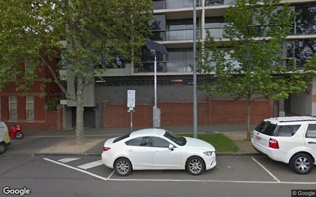 Parking Photo: Eades Street  East Melbourne VIC  Australia, 34755, 147735