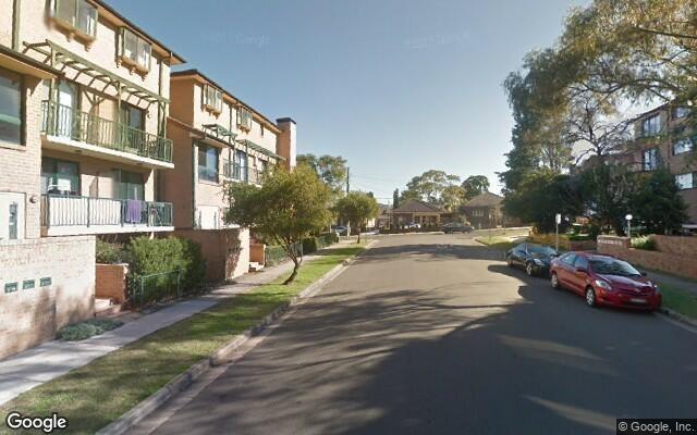 Parking Photo: Early St  Parramatta NSW 2150  Australia, 32345, 106899
