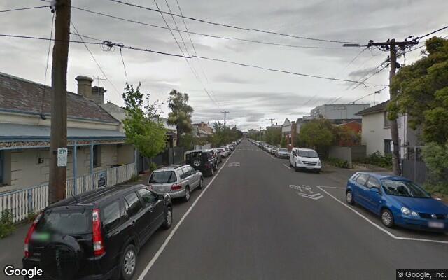 Parking Photo: Easey Street  Collingwood VIC  Australia, 31814, 103317