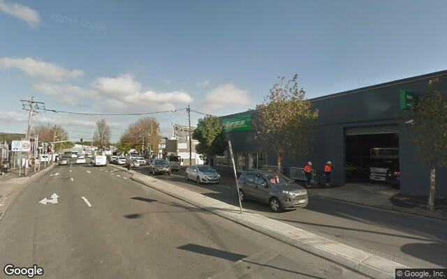 parking on Ebsworth Street in Zetland NSW