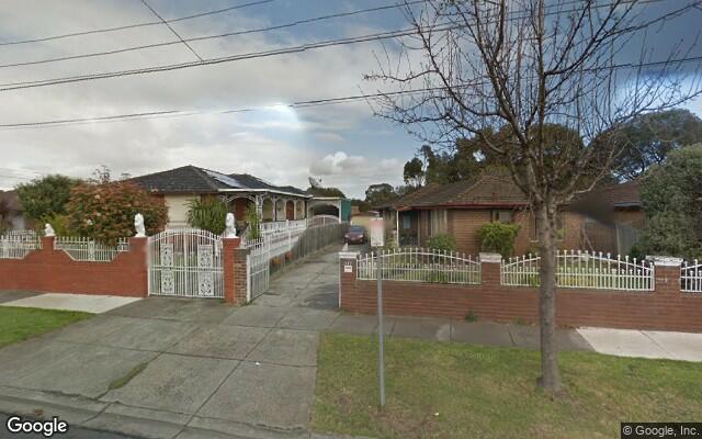 Parking Photo: Edgars Road  Lalor VIC  Australia, 35580, 123946