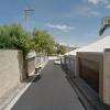 Lock up garage parking on Edgecliff Rd in Woollahra NSW 2025
