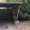 Carport parking on Edgeworth David Ave in Hornsby NSW 2077