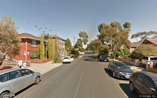 Parking Photo: Edward St  Brunswick VIC  Australia, 34460, 117590