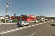 parking on Elizabeth Drive in Liverpool NSW