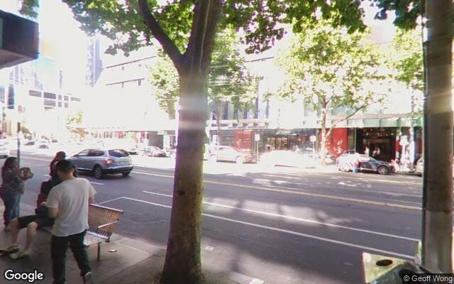 Parking Photo: Elizabeth St  Melbourne VIC 3000  Australia, 32208, 114214