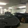 Indoor lot parking on Elizabeth St in Waterloo NSW 2017