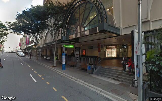 Parking Photo: Elizabeth Street  Brisbane City QLD  Australia, 38278, 149784