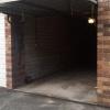 Lock up garage parking on Elizabeth Street in Parramatta NSW