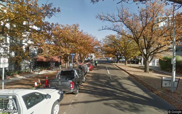 Parking Photo: Elouera St  Braddon ACT 2612  Australia, 38095, 136048