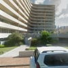 Outdoor lot parking on Esplanade in Surfers Paradise