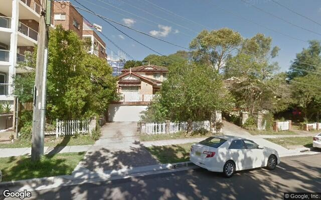 Parking Photo: Essex Street  Epping NSW  Australia, 30902, 97902