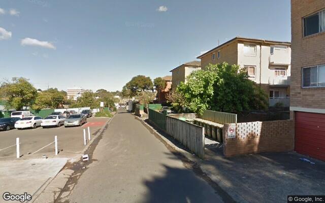 Parking Photo: Ethel St  Eastwood NSW 2122  Australia, 33930, 121722