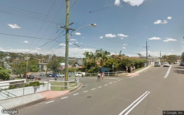 Parking Photo: Evans St  Freshwater NSW 2096  Australia, 32734, 119594