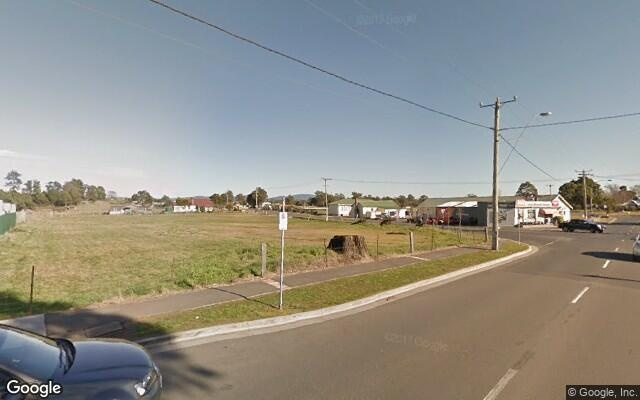 Parking Photo: Exeter TAS 7275 Australia, 32770, 109329