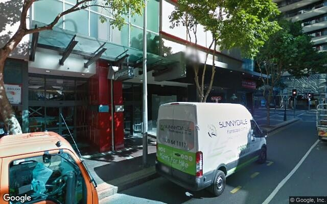 Parking Photo: Felix St  Brisbane City QLD 4000  Australia, 28584, 97662