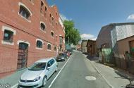 parking on Field Street in Ballarat Central VIC