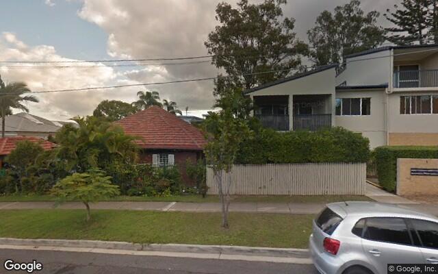 Parking Photo: Fisher Street  East Brisbane QLD  Australia, 33964, 116756