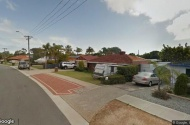 Parking Photo: Fitzpatrick Way  Padbury WA 6025  Australia, 33952, 113144