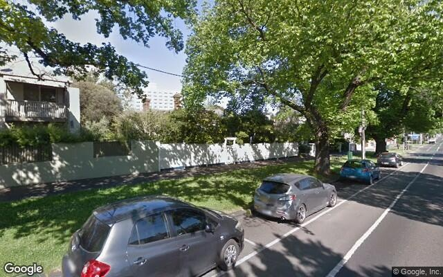 Parking Photo: Flemington Road  North Melbourne VIC  Australia, 30666, 99036
