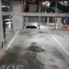 Indoor lot parking on Flemington Road in North Melbourne VIC