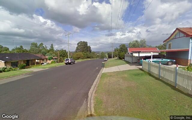 Parking Photo: Flinders Street  East Maitland NSW  Australia, 33630, 111086
