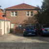 Outdoor lot parking on Forsyth St in Kingsford NSW 2032