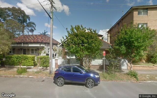 Parking Photo: Frances St  Randwick NSW 2031  Australia, 33765, 113404