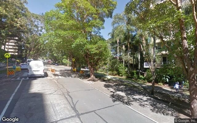 Parking Photo: Francis Rd  Artarmon NSW 2064  Australia, 27759, 102387
