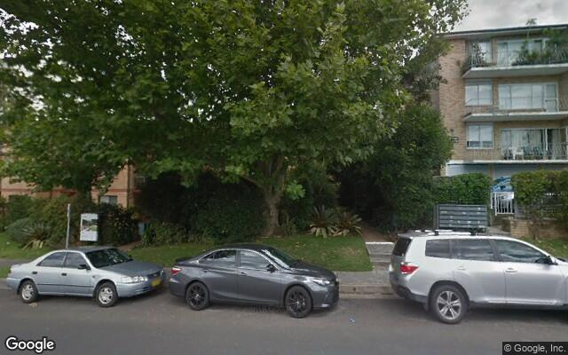 Parking Photo: Francis St  Dee Why NSW 2099  Australia, 32078, 121263